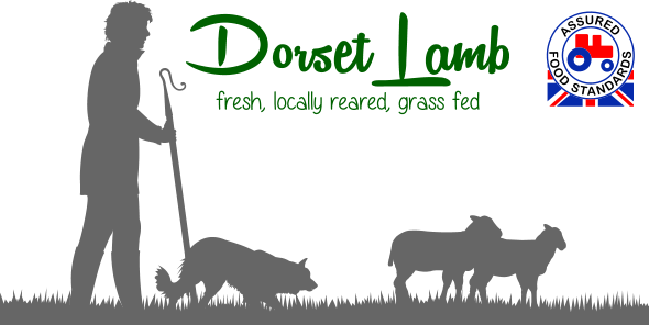 Dorset Lamb - Food Standards Assured